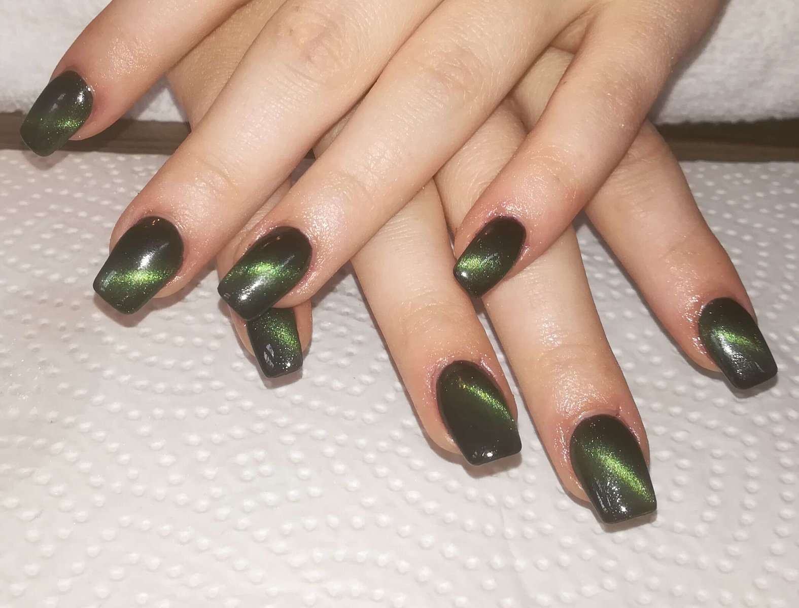 extravagantes Nageldesign von Melinda's Nails