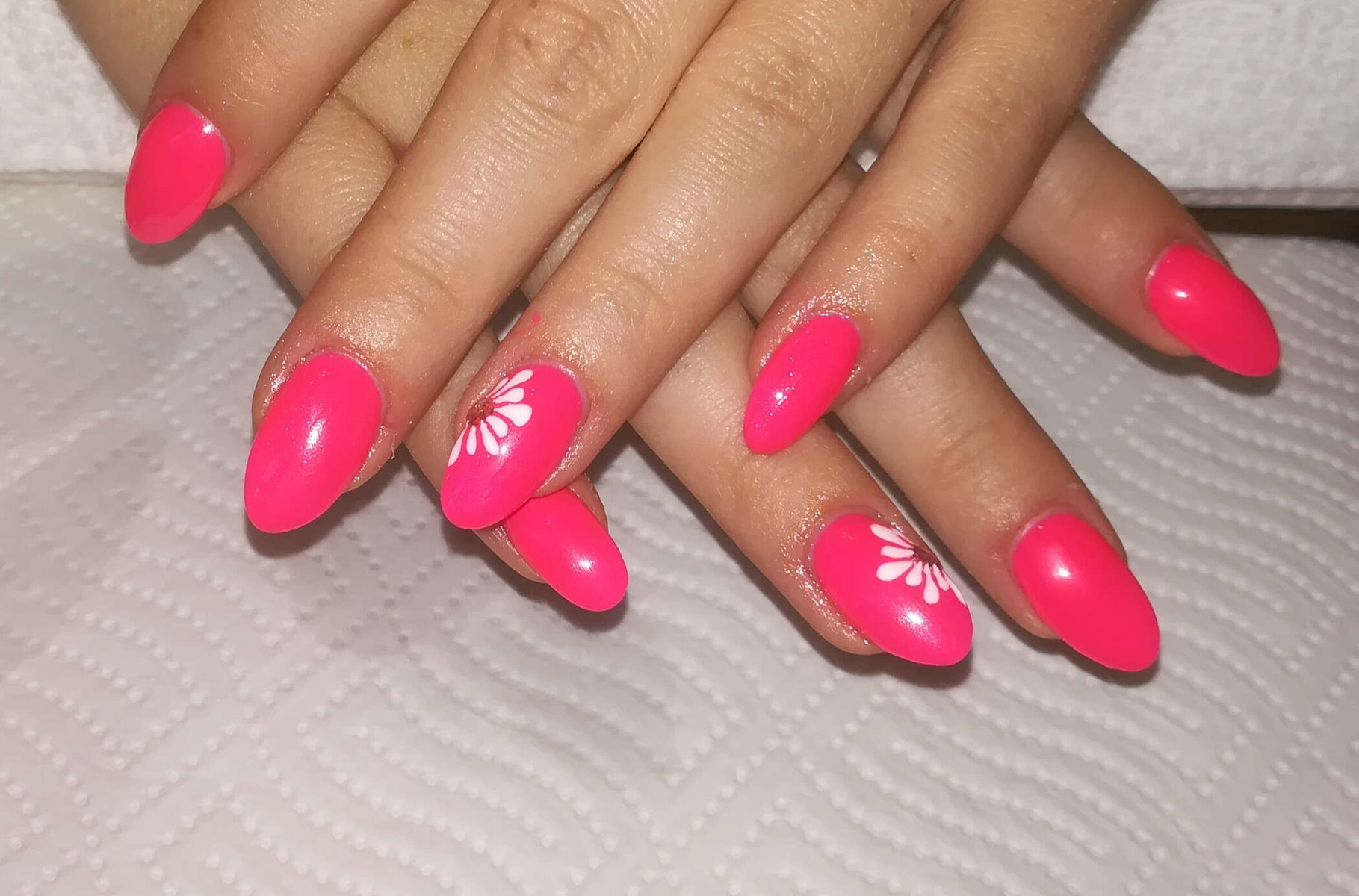 professionelles Nageldesign von Melinda's Nails